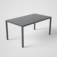 SCN-MORELLA DINING TABLE